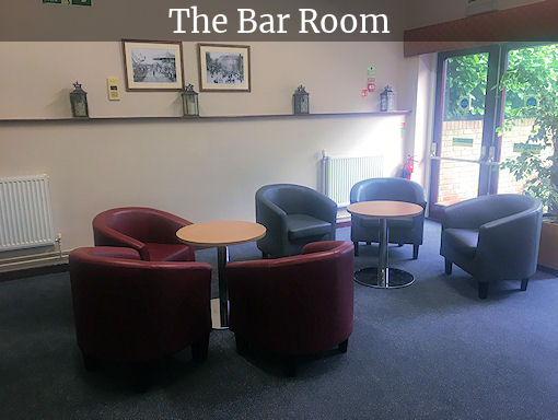 The Bar Room