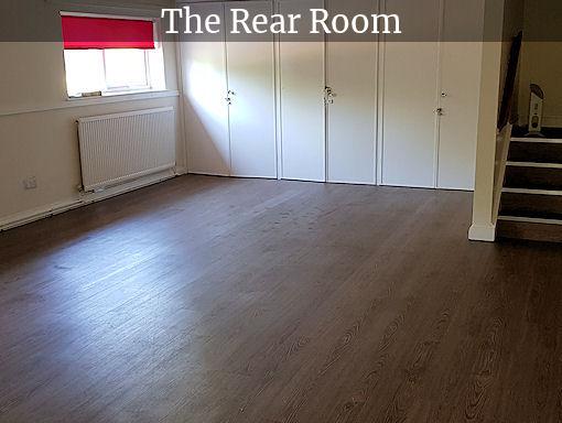 The Rear Room